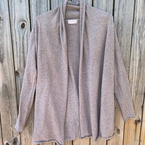 ALTAR'D STATE. Brown cardigan. Size S/M